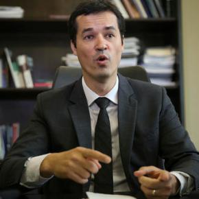 Brazil's 'Car Wash' prosecutor says corruption probe togrow