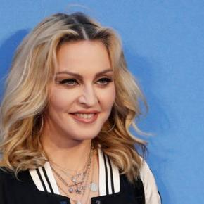 Madonna on Trump: 'We have gone as low as we cango'