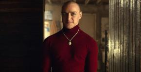 Shyamalan's 'Split' rules inauguration weekend with$40.2M