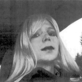 Chelsea Manning: a potent symbol for transgenderAmericans
