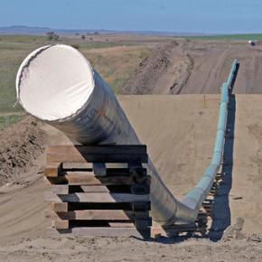 Army plans Dakota Access oil pipeline environmental study