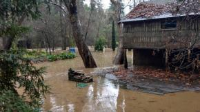 Southern California pounded by intense storm andflooding