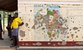 Obama signs executive order easing sanctions againstSudan