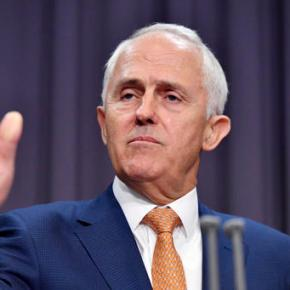 Australian leader says Trump agrees to accept refugees
