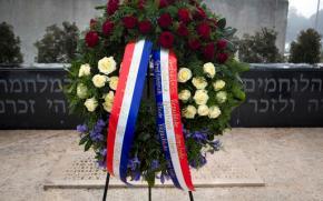 Croatia's Jews boycott Holocaust Remembrance inprotest
