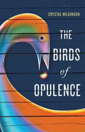 'Birds of Opulence' author wins Gaines literary award