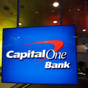 Capital One misses Street 4Qforecasts