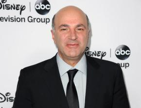 Kevin O'Leary to run for Conservative leadership in Canada