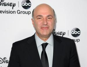 """FILE - In this Jan. 10, 2013 file photo, Kevin O'Leary attends the Disney ABC Winter TCA Tour in Pasadena, Calif.  The """"Shark Tank"""" cast member is running for the leadership of Canada's opposition Conservative party. O'Leary, a businessman and television commentator who has drawn comparisons to Donald Trump, said Wednesday, Jan. 18, 2017,  the party needs a candidate who can beat Liberal Prime Minister Justin Trudeau and bring back jobs to Canada.(Photo by Richard Shotwell/Invision/AP)"""