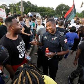 Graceland Black Lives Matter protest leads tolawsuit