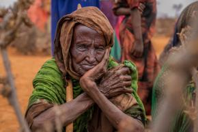 Ethiopia faces new drought, seeks urgent aid for 5million