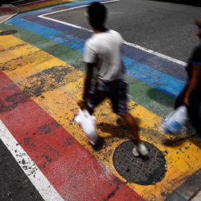 6 Hampton Roads police departments employ LGBTliaisons