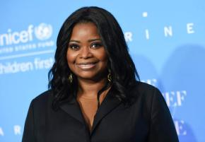Octavia Spencer is named Hasty Pudding Woman of theYear