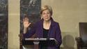 Senate GOP silences Warren over criticism ofSessions