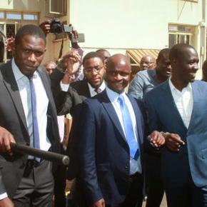 7 Kenyan doctors jailed for not endingstrike