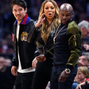 Mariah Carey confirms new beau; talks new single, tour