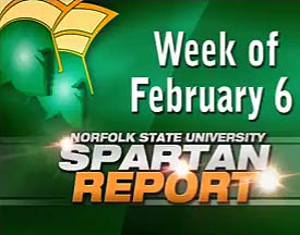 Spartan Report for the week of Feb. 6