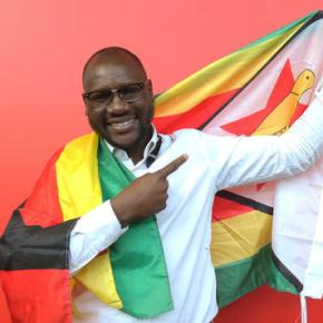 Zimbabwe pastor who led protests is arrested on returnhome