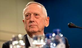 Pentagon chief says NATO members must boost defensespending