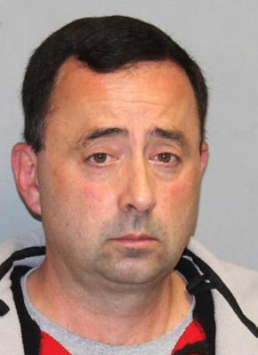 Michigan sports doctor facing key hearing in assaultcase