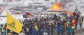 Judge to hear arguments on Dakota Access oil pipeline work