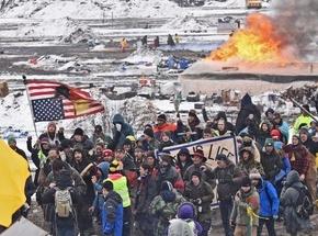 Judge to hear arguments on Dakota Access oil pipelinework