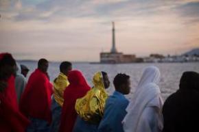 Germany deplores migrant camp abuse inLibya
