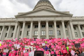 Utah's anesthesia abortion lawunenforced