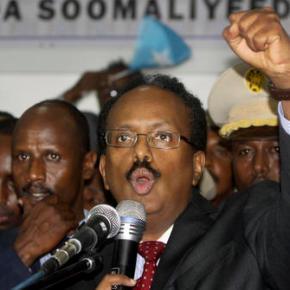 Dual Somali-US citizen elected president in historicvote