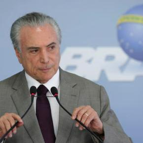 Brazil sends 9,000 soldiers to Rio amid securitycrisis