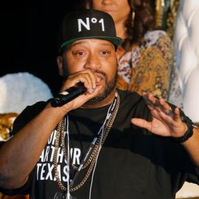 Houston rapper Bun B on Super Bowl, Pimp C andeducation