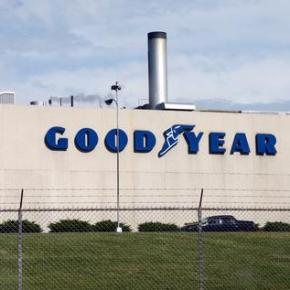 Goodyear to pay $1.75M after 4 deaths at Virginia factory