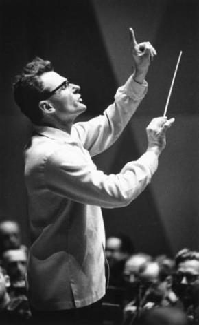 Ex-Minnesota Orchestra maestro Stanislaw Skrowaczewskidies
