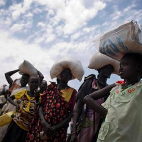 Famine declared in part of South Sudan by government and UN
