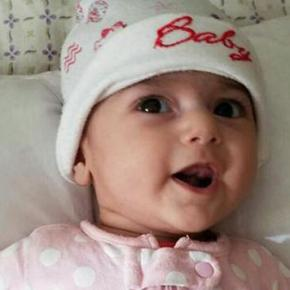 Iranian baby with heart defect admitted to Oregonhospital