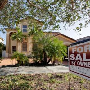 US new-home sales rise in sign of housing market health
