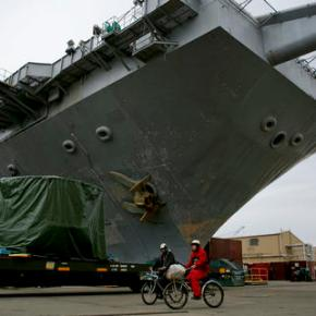 Nation's largest military shipbuilder plans to hire3,000