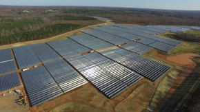 Dominion solar investment in Virginia approaches $1 billion