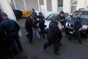 Montenegro accuses Russians over alleged coupplot