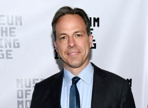 Jake Tapper writing debut novel, scheduled for 2018