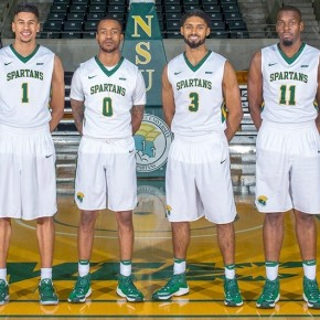 Spartans celebrate seniors Saturday against Howard