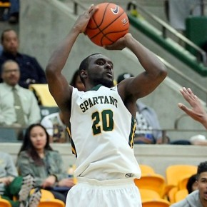 NSU tops Aggies 83-69 for 5th straight win