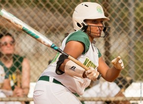 Hartford rallies in the 7th to prevent NSU from finishing 2-0 onSunday