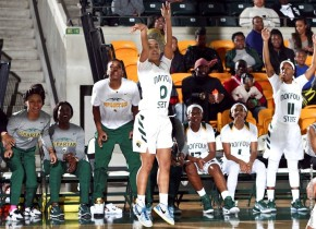Spartans close regular season at Hampton in round 2 of the Battle of theBay