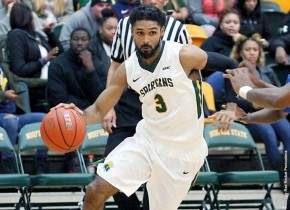 Wade Garners MEAC co-player of the week honor