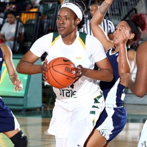Heslip, Howard spoil Norfolk State's senior day