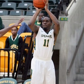 Norfolk State survives 77-65 in 2OT over Florida A&M