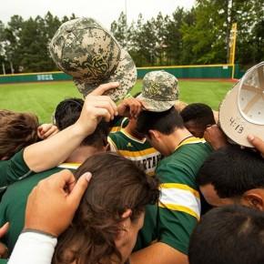 NSU baseball picked to win MEAC North, 7 on preseason All-MEACteams