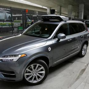 Senators try to speed up deployment of self-drivingcars