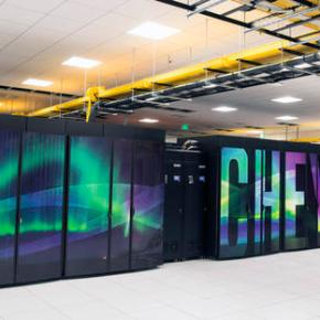 New supercomputer aids climate research in top coalstate